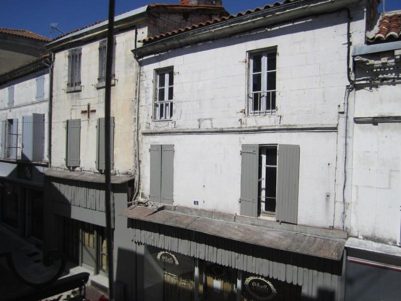Sale building Barbezieux-saint-hilaire 58000€ - Picture 2