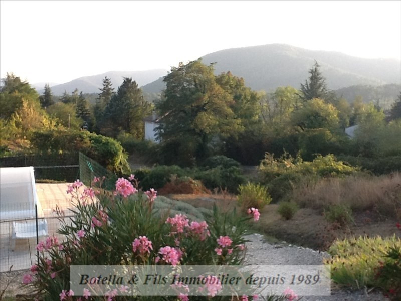 Vente maison / villa Gagnieres 159000€ - Photo 8