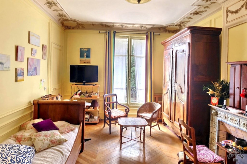 Deluxe sale apartment Neuilly sur seine 1460000€ - Picture 3