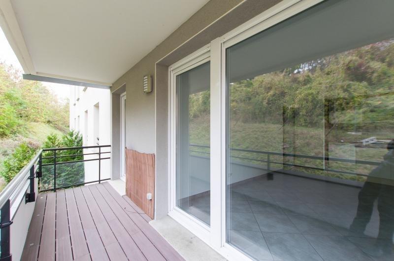 Vendita appartamento Metz 169000€ - Fotografia 2