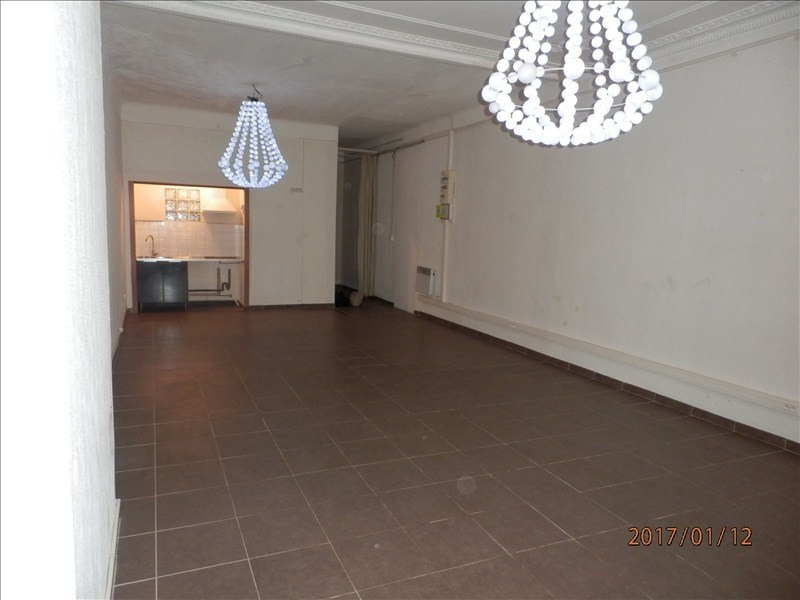 Rental apartment Toulon 595€ CC - Picture 2