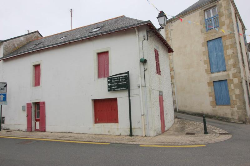 Sale house / villa Batz sur mer 170000€ - Picture 3