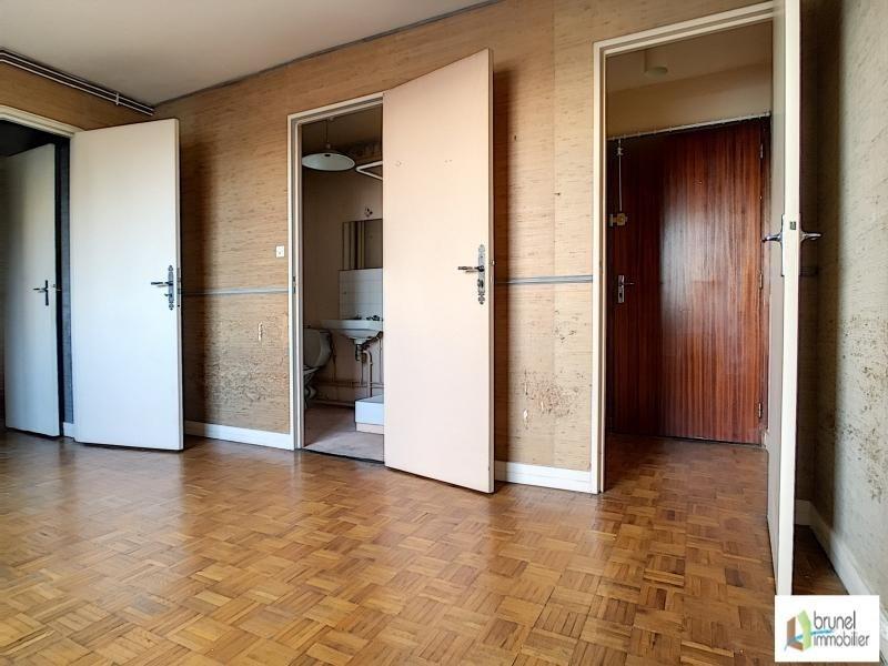 Vente appartement Creteil 347000€ - Photo 8