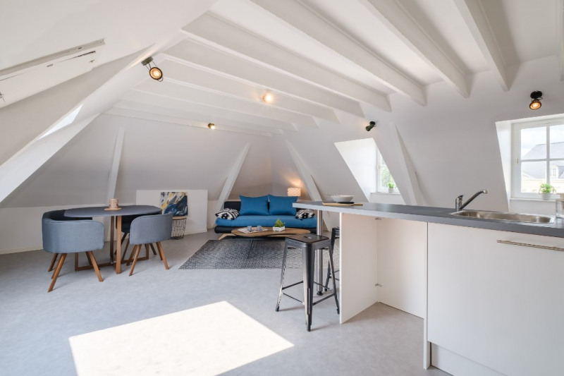 Location appartement Valenciennes 590€ CC - Photo 3