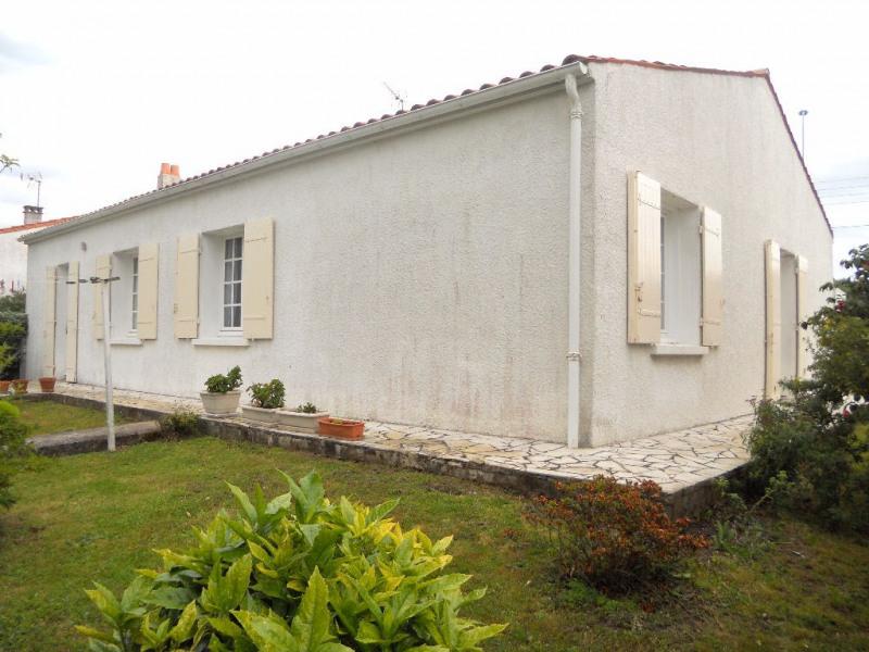 Vente maison / villa Royan 253680€ - Photo 5