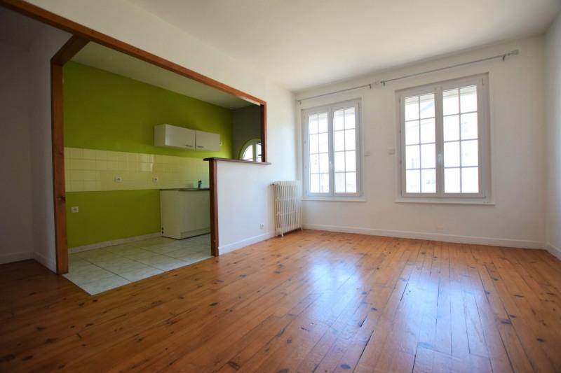 Vente appartement Coutances 99000€ - Photo 1