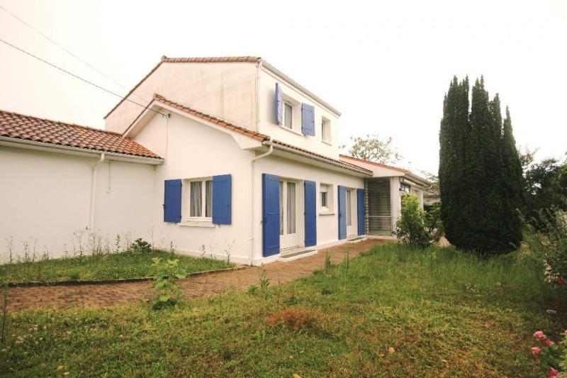 Vente maison / villa Saint georges de didonne 420000€ - Photo 5