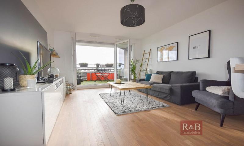 Vente appartement Villepreux 285000€ - Photo 4