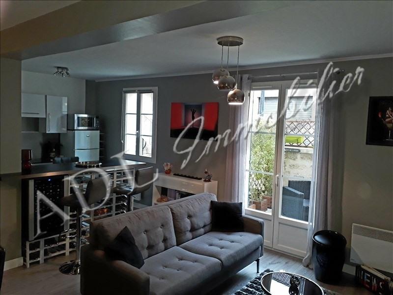 Sale apartment Coye la foret 186000€ - Picture 7