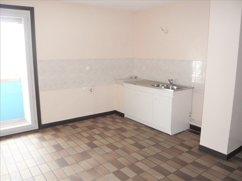 Vente appartement Pau 170 000€ - Photo 1