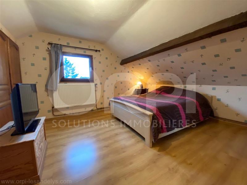 Sale house / villa Pont saint pierre 226000€ - Picture 8