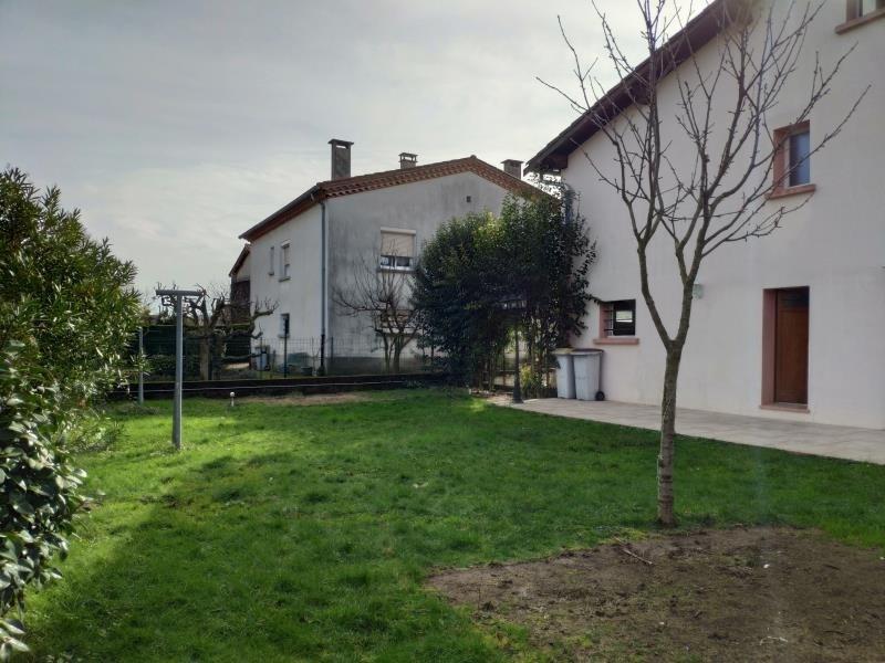 Rental house / villa Aussillon 665€ CC - Picture 3