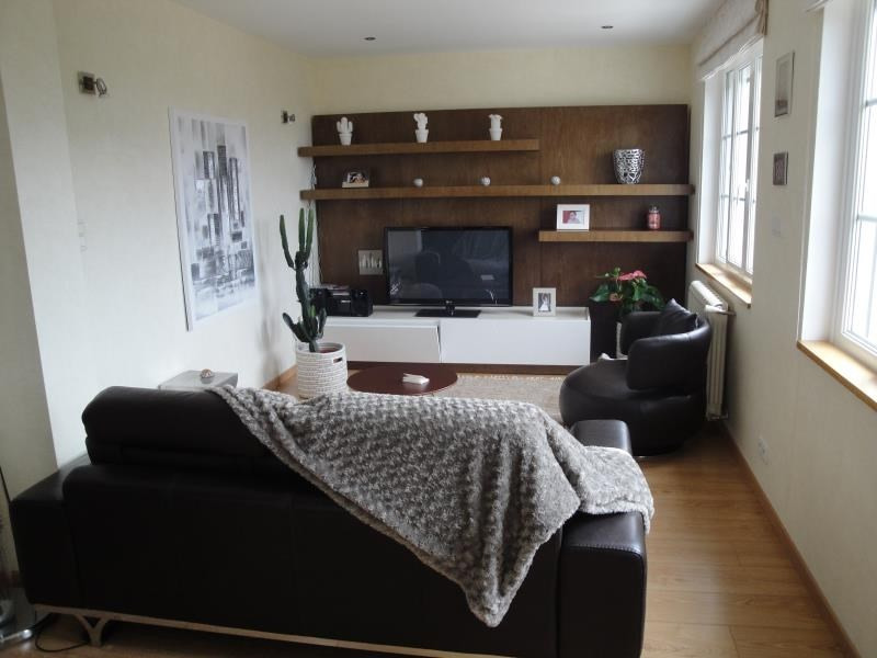 Sale apartment Abbevillers 129 000€ - Picture 3