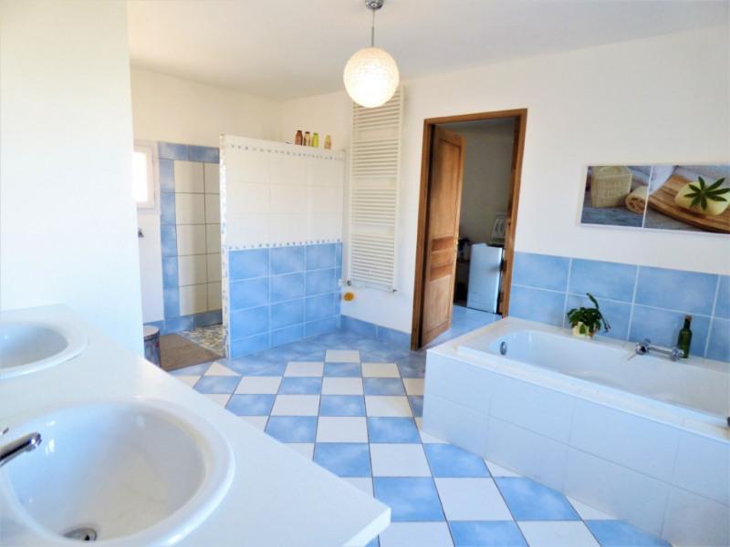 Vente maison / villa Izon 315000€ - Photo 9