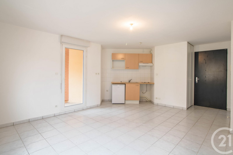 Rental apartment Tournefeuille 515€ CC - Picture 4