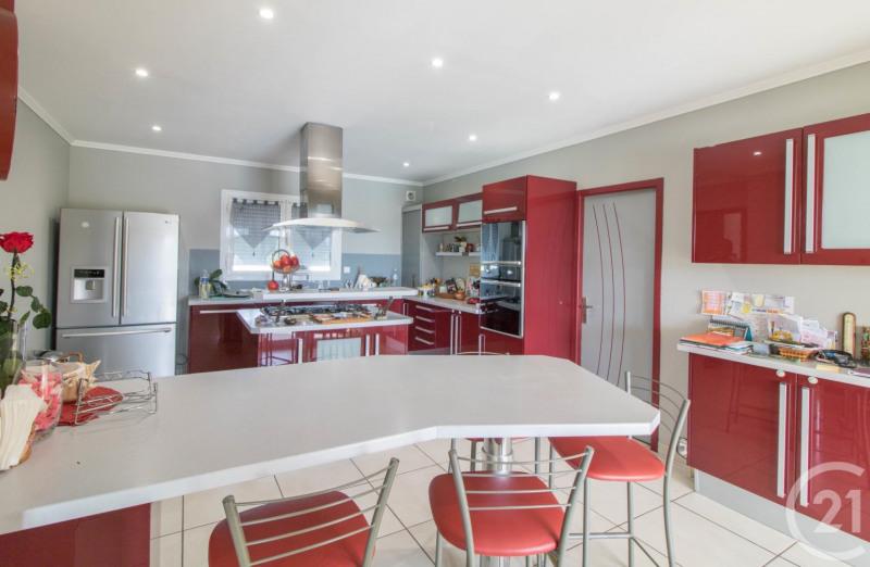 Sale house / villa Fontenilles 470000€ - Picture 6
