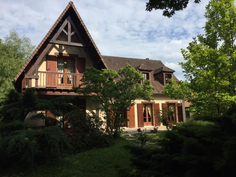 Vente maison / villa Feytiat 294000€ - Photo 1
