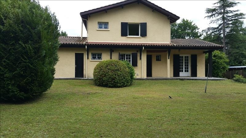 Sale house / villa St jean d illac 440000€ - Picture 6