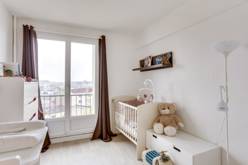 Sale apartment Bagnolet 282 000€ - Picture 6