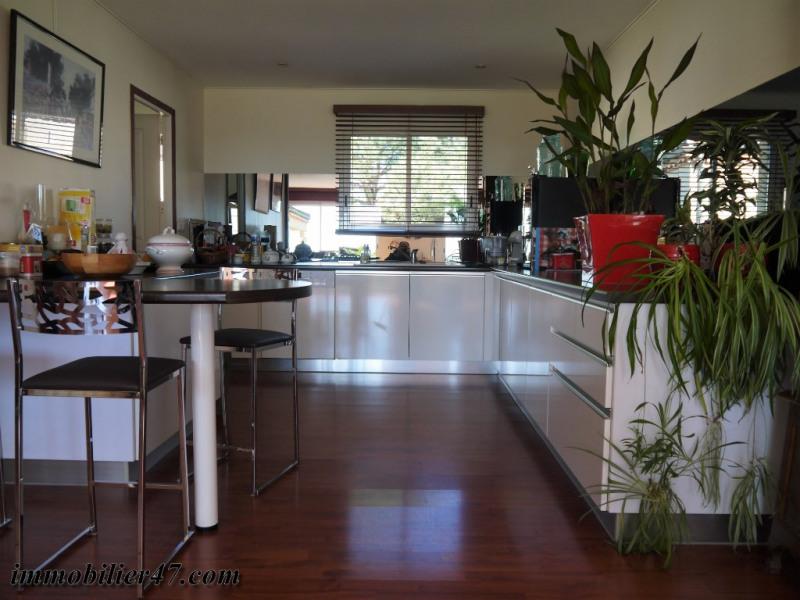 Verkoop  huis Prayssas 378000€ - Foto 7