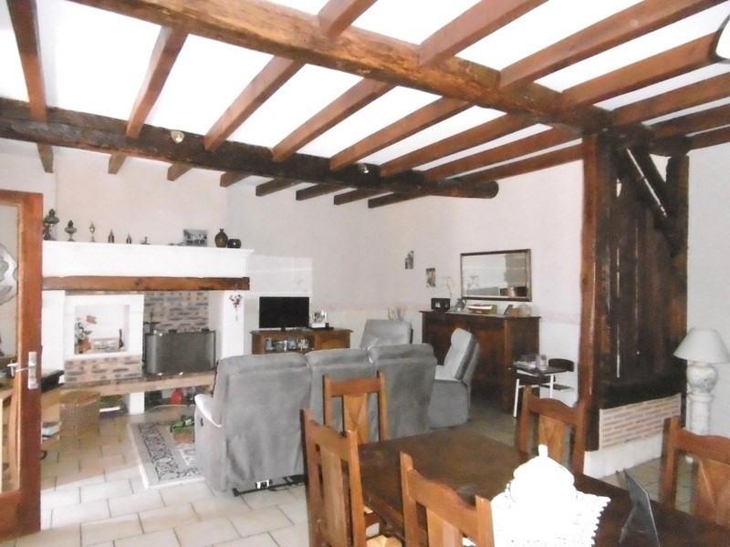 Sale house / villa Montpon menesterol 262000€ - Picture 4