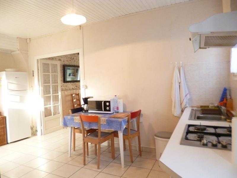 Produit d'investissement maison / villa St denis d'oleron 407600€ - Photo 2