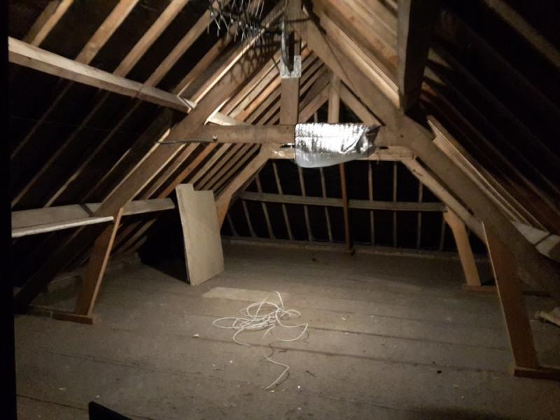 Vente maison / villa Prox thérouanne 95500€ - Photo 5