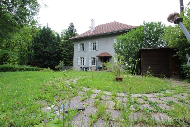 Vente maison / villa St genix sur guiers 272000€ - Photo 22
