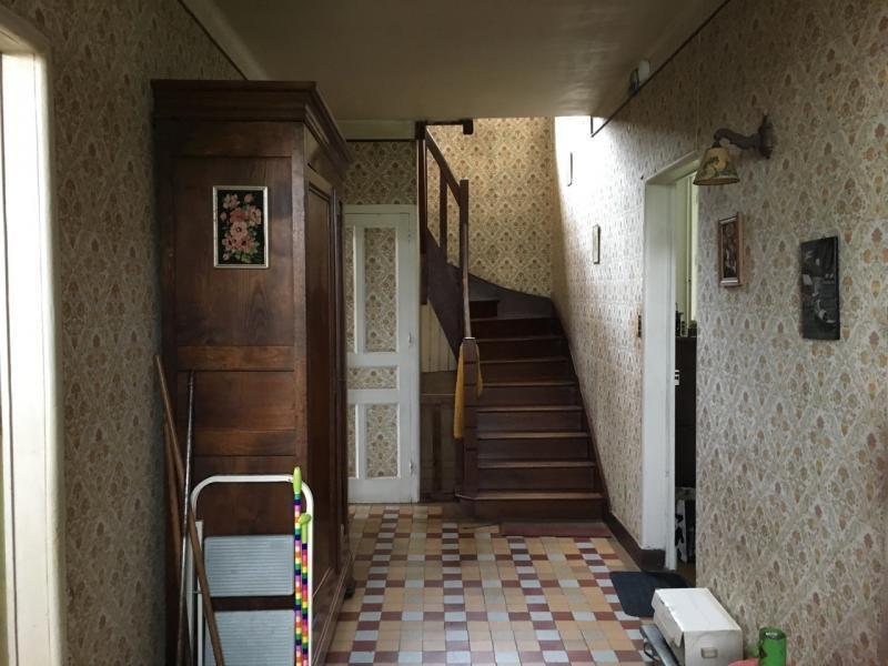 Sale house / villa Saint nicolas du pelem 49800€ - Picture 4