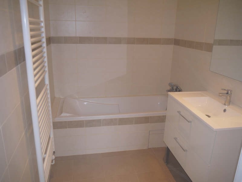Rental apartment Andresy 1123€ CC - Picture 7