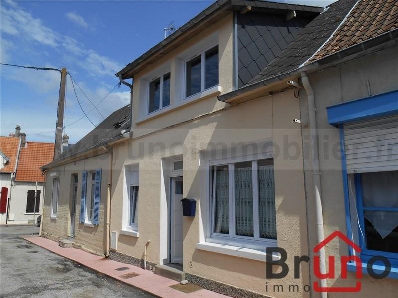 Verkoop  huis Le crotoy 164900€ - Foto 1