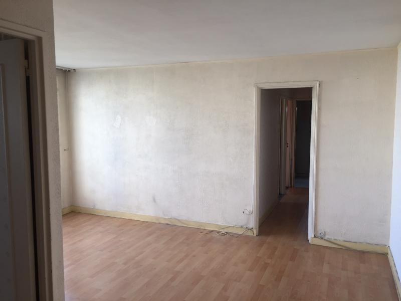 Sale apartment Montreuil 175000€ - Picture 2