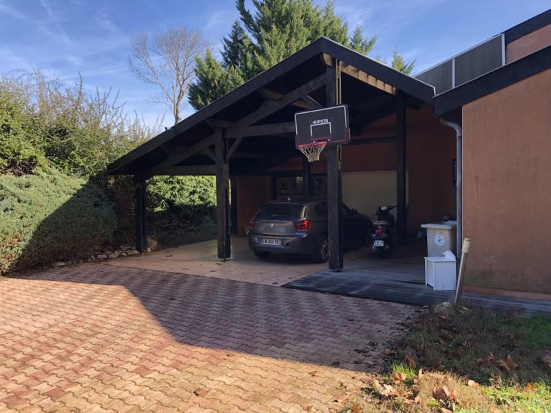 Sale house / villa Quint-fonsegrives 811000€ - Picture 6