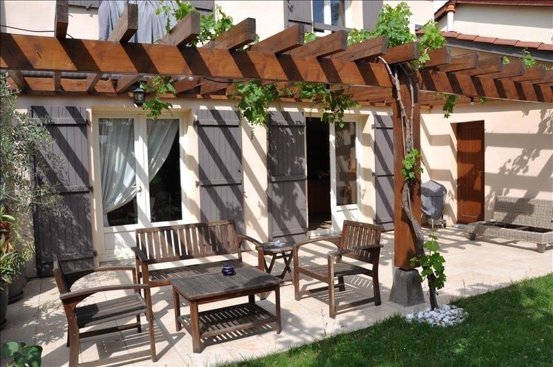Sale house / villa Villefranche sur saone 309000€ - Picture 9
