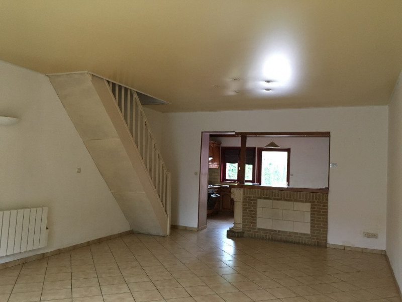 Sale house / villa Racquinghem 120 520€ - Picture 1