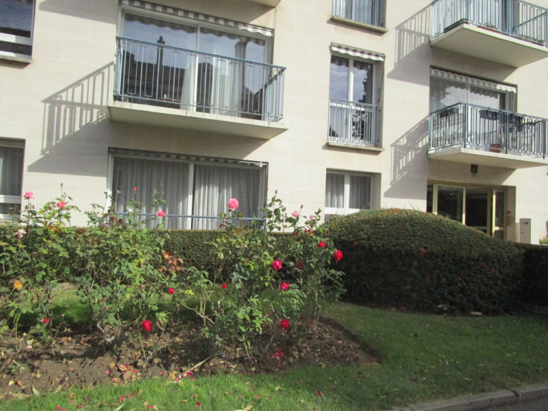 Vente appartement Versailles 315000€ - Photo 1