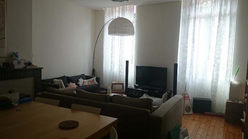 Locação apartamento Toulouse 1100€ CC - Fotografia 6