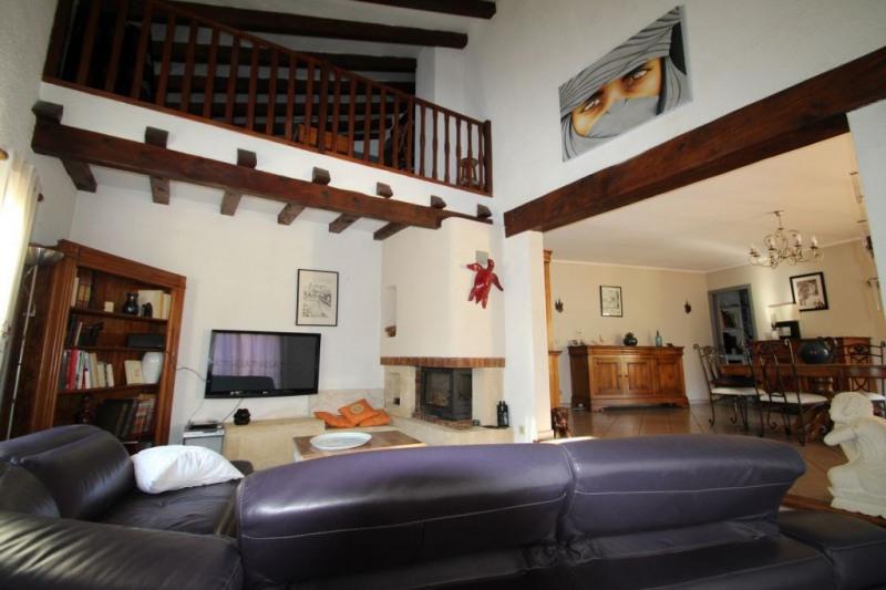 Vente de prestige maison / villa Montesquieu des alberes 630000€ - Photo 5