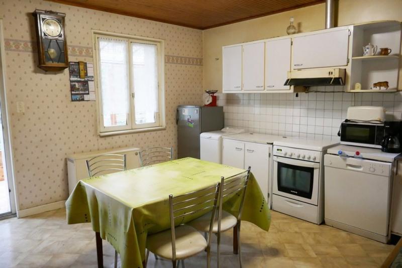 Sale house / villa St julien chapteuil 112000€ - Picture 7