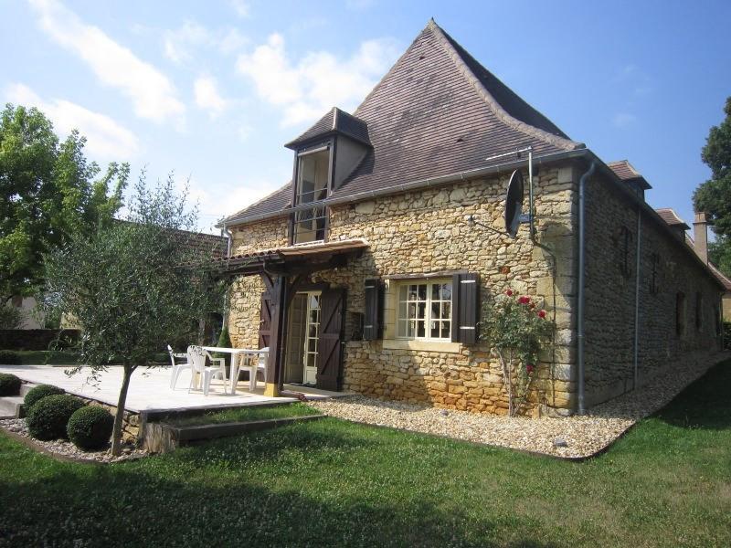 Sale house / villa Saint-cirq 357000€ - Picture 4