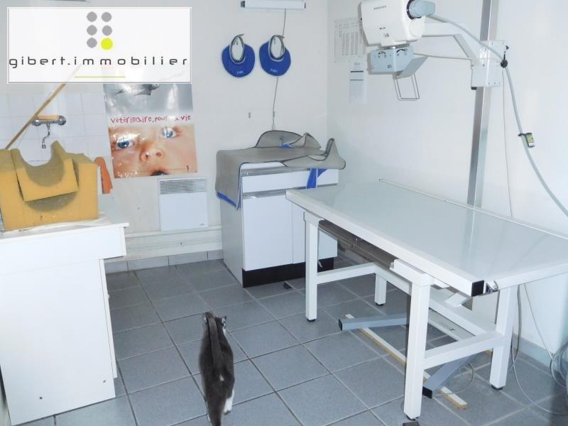 Location local commercial Le puy en velay 1340€ HT/HC - Photo 8