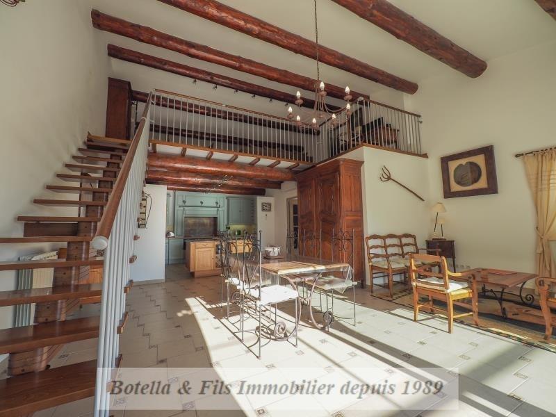 Vente de prestige maison / villa Uzes 850000€ - Photo 6