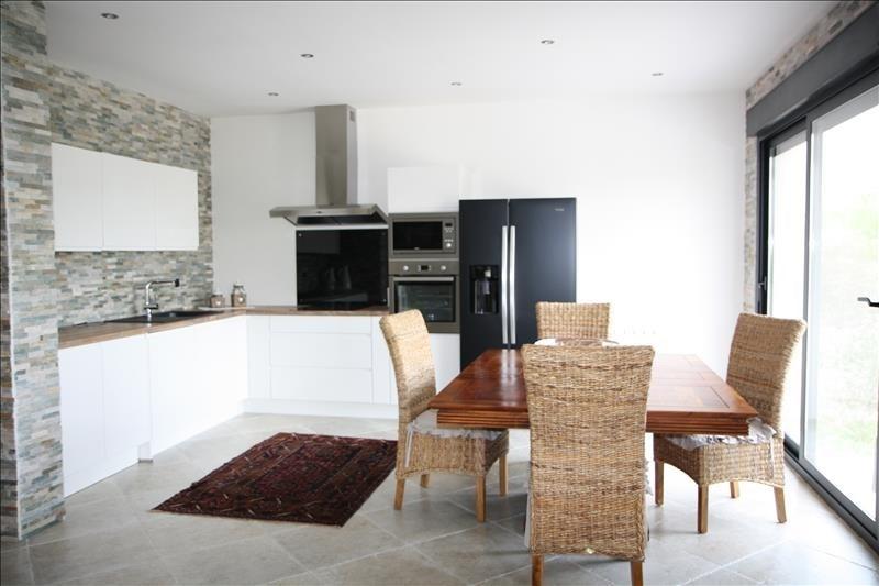 Vente maison / villa Bretigny sur orge 280000€ - Photo 2