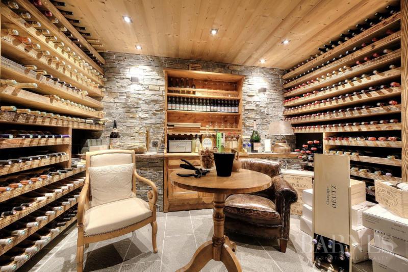 Vente de prestige maison / villa Saint-gervais-les-bains 2450000€ - Photo 17