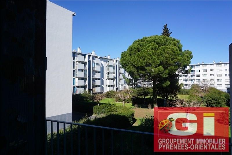 Vente appartement Perpignan 39000€ - Photo 9