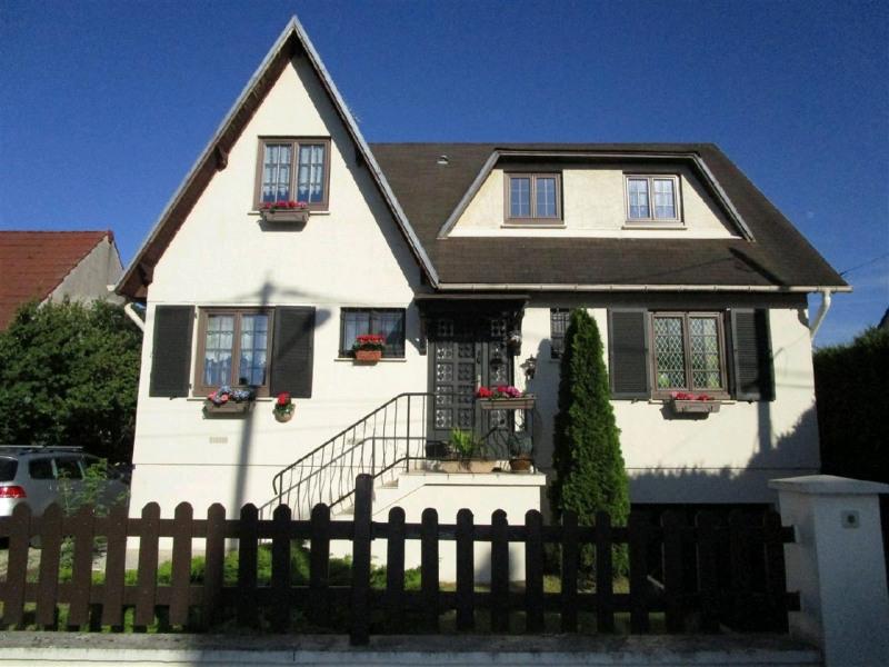 Vente maison / villa Taverny 364000€ - Photo 1