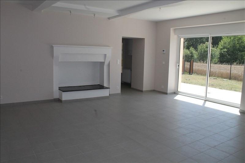 Rental house / villa Mazeres 795€ CC - Picture 2