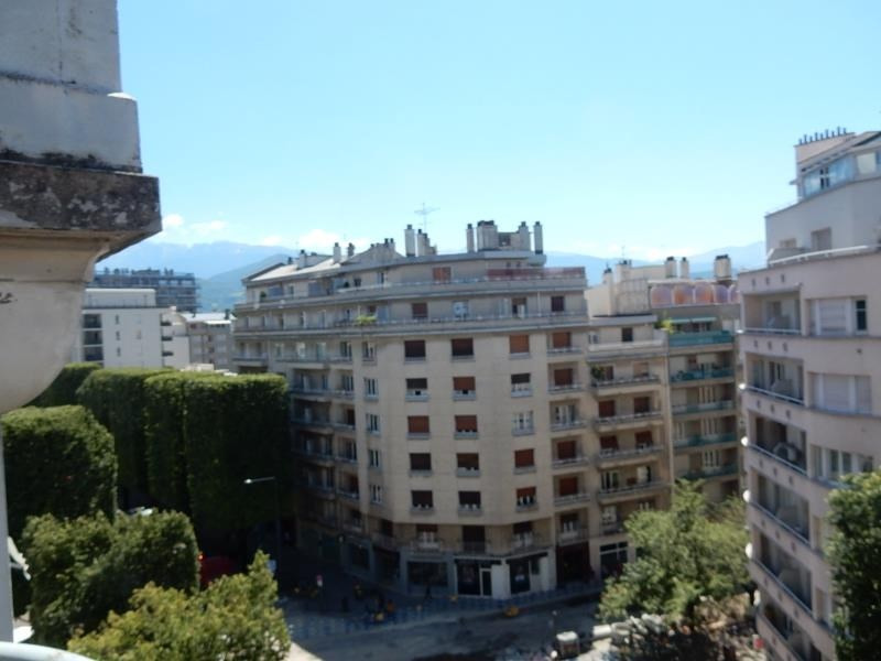 Sale apartment Grenoble 195 000€ - Picture 4