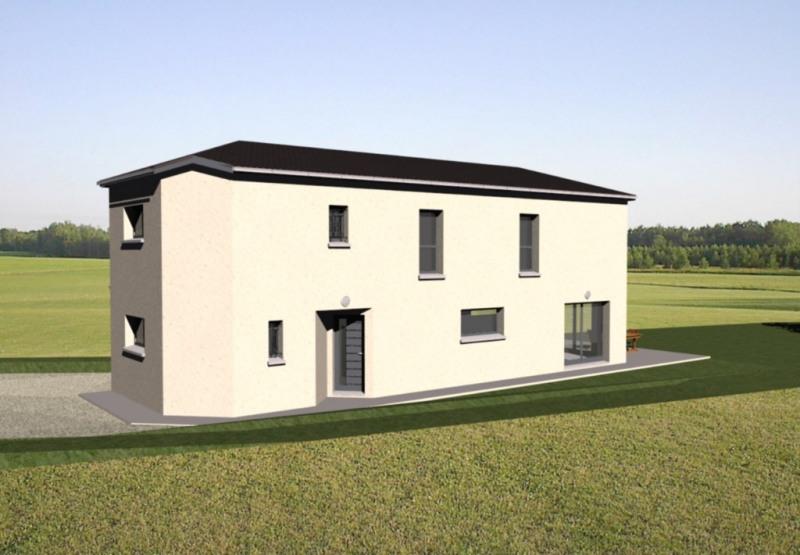 Vente maison / villa Nievroz 400000€ - Photo 2