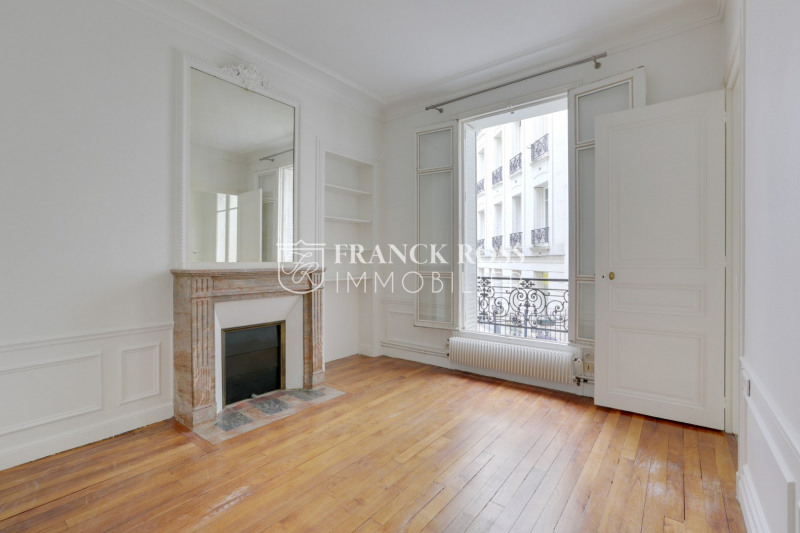 Rental apartment Paris 16ème 3 000€ CC - Picture 10